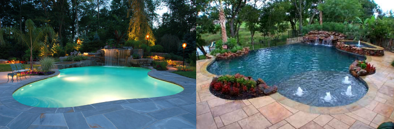 Domestic swimming pool pumps dynamic pump solutions - Domestic swimming pools ...
